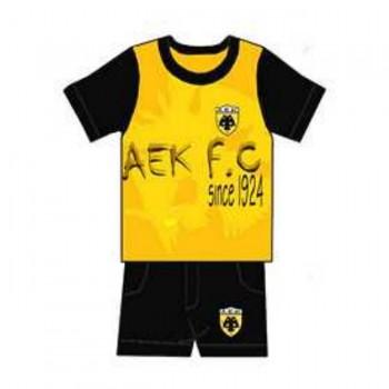 ΣΕΤ ΠΑΙΔΙΚΟ AEK FC