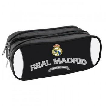 ΚΑΣΕΤΙΝΑ ME 3 ΦΕΡΜΟΥΑΡ REAL MADRID