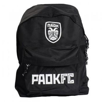 ΤΣΑΝΤΑ ΠΛΑΤΗΣ PAOK FC
