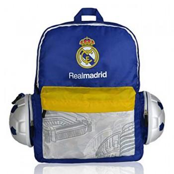 ΤΣΑΝΤΑ ΠΛΑΤΗΣ ΜΠΑΛΑ REAL MADRID CF