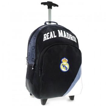 ΤΣΑΝΤΑ ΤΡΟΛΛΕΫ REAL MADRID CF