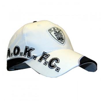ΚΑΠΕΛΟ RACING PAOK FC