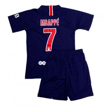ΣΕΤ ΠΑΙΔΙΚΟ PARIS SAINT GERMAIN MBAPPE