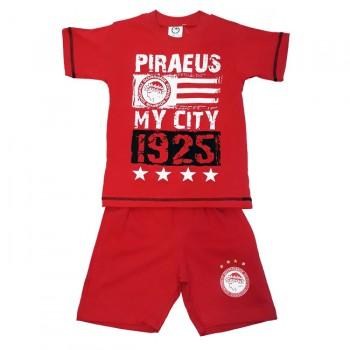 ΣΕΤ ΠΑΙΔΙΚΟ PIRAEUS MY CITY 1925