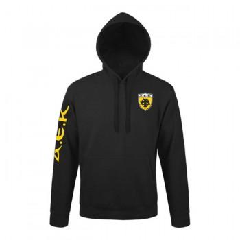 AEK FC HOODIE ΑΝΔΡΙΚΗ
