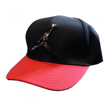 ΚΑΠΕΛΟ JORDAN JUMPMAN CLASSIC BLACK RED