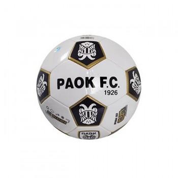 ΜΠΑΛΑ ΔΕΡΜΑΤΙΝΗ PAOK FC ΜΙΝΙ