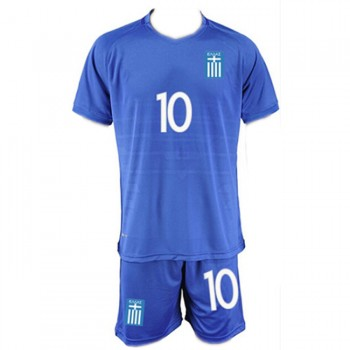ΣΕΤ ΠΑΙΔΙΚΟ HELLAS FORTOUNIS BLUE REPLICA