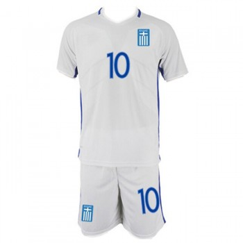 ΣΕΤ ΠΑΙΔΙΚΟ HELLAS FORTOUNIS WHITE REPLICA