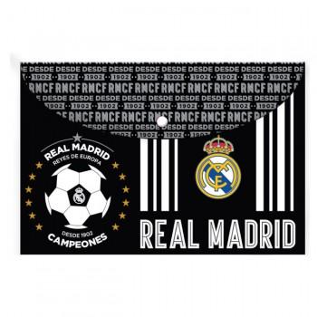 ΦΑΚΕΛΟΣ ΚΟΥΜΠΙ Α4 CAMPEONES REAL MADRID