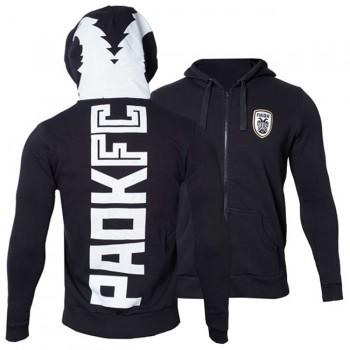 ΖΑΚΕΤΑ ΜΕ ΚΟΥΚΟΥΛΑ PAOK FC BLACK EAGLE