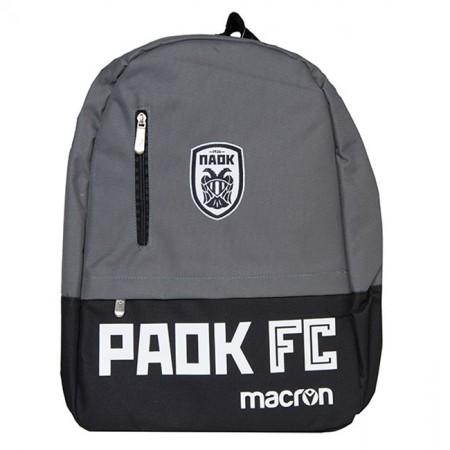 ΤΣΑΝΤΑ ΠΛΑΤΗΣ MACRON PAOK FC