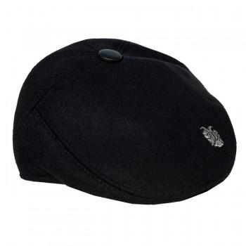 ΚΑΠΕΛΟ ΤΡΑΓΙΑΣΚΑ PAOK FC BLACK CHEQUER CAP