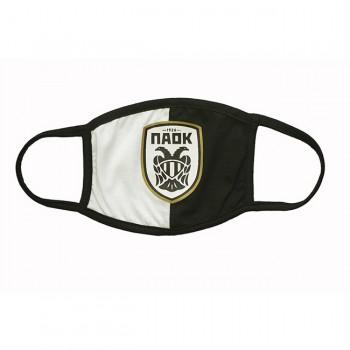 ΜΑΣΚΑ ΠΡΟΣΤΑΣΙΑΣ PAOK FC