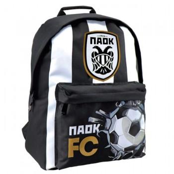 ΤΣΑΝΤΑ ΠΛΑΤΗΣ ΡΙΓΕ PAOK FC
