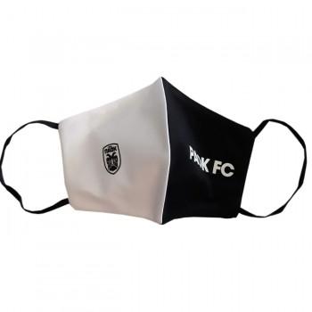 ΜΑΣΚΑ ΠΡΟΣΤΑΣΙΑΣ ΔΙΧΡΩΜΗ PAOK FC