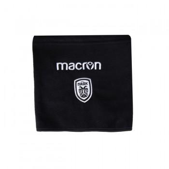 ΛΑΙΜΟΥΔΙΕΡΑ ΜΑΥΡΗ MACRON PAOK FC