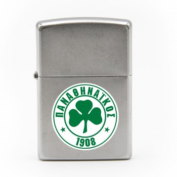 AΝΑΠΤΗΡΑΣ ZIPPO ΠΑΝΑΘΗΝΑΪΚΟΣ