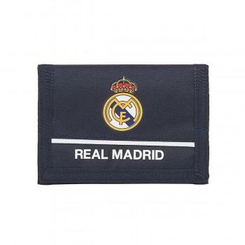 ΠΟΡΤΟΦΟΛΙ REAL MADRID