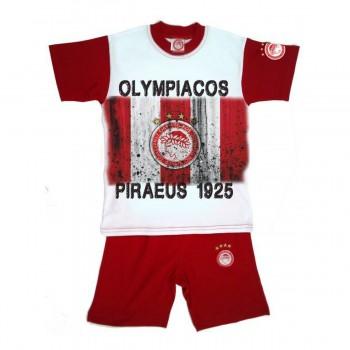 ΣΕΤ ΠΑΙΔΙΚΟ ΜΑΚΟ OLYMPIACOS PIRAEUS 1925