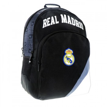 ΤΣΑΝΤΑ ΠΛΑΤΗΣ 3ΘΗΚΕΣ REAL MADRID